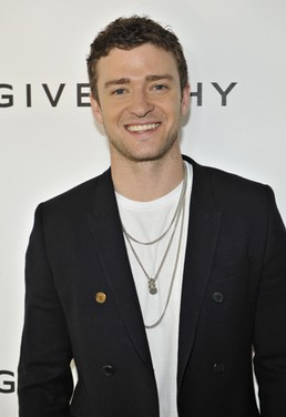 Justin Timberlake's New Fragrances- Play and Play Intense