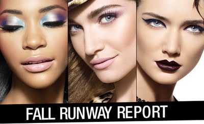 Sephora's Fall Runway Report