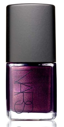 NARS Tokaïdo Express Nail Colour