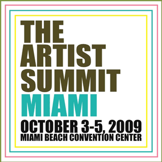 Meet Felicia Walker Benson/ThisThatBeauty at The Artist Summit