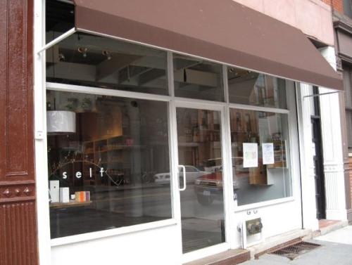 Self Salon – Williamsburg, Brooklyn
