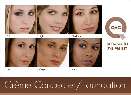 Three Custom Color Specialists on QVC tomorrow!