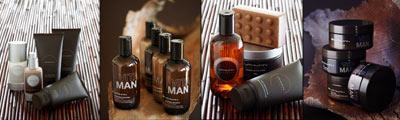 VitaMan for your man