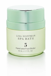 Lisa Hoffman Spa Bath Collection – Hand and Foot Butter