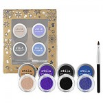 VIDEO REVIEW: Stila Holiday Smudge Pot Collection