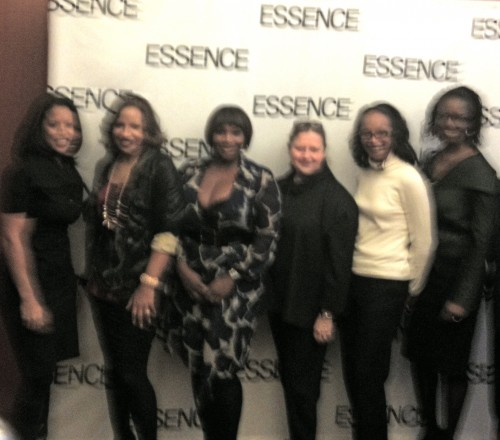 ThisThatBeauty Exclusive: ESSENCE Magazine Presents Smart Style
