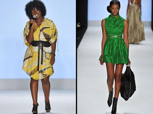 NYFW News: Korto Momolu to Present The Korto Momolu Collection at Mercedes Benz New York Fashion Week