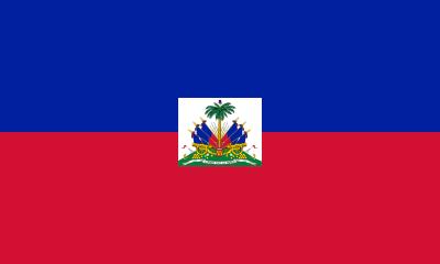 Pray for Haiti and donate money