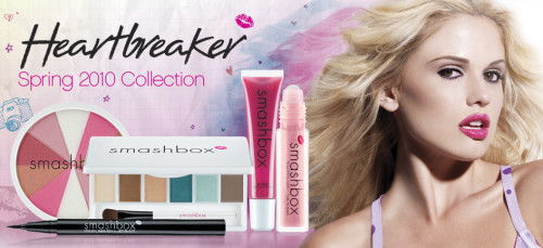 Spring Trendspotting: Smashbox Heartbreaker Collection