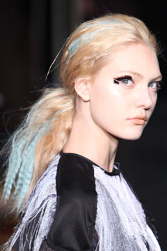 ThisThatBeauty's Exclusive Coverage of Mercedes-Benz Fashion Week Fall/2010: My Picks for Prettiest Runway Makeup – Day Two