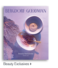 Spring Beauty Breakfast at Bergdorf Goodman