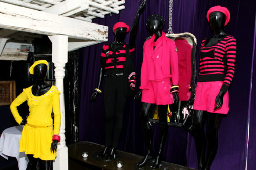 Sonia Rykiel Pour H&M Knitwear Launch Event