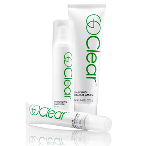 GoClear Acne Treatment System