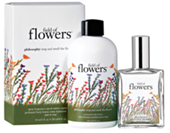 Mother's Day Gift Ideas: philosophy field of flowers