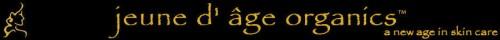 Hyperpigmentation Series: jeune d'age organics 5% Glycolic Pumpkin Masque