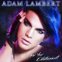 Adam Lambert to launch pretty man makeup