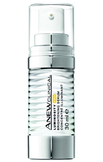 Hyperpigmentation Series: Anew Clinical Luminosity Pro Brightening Serum