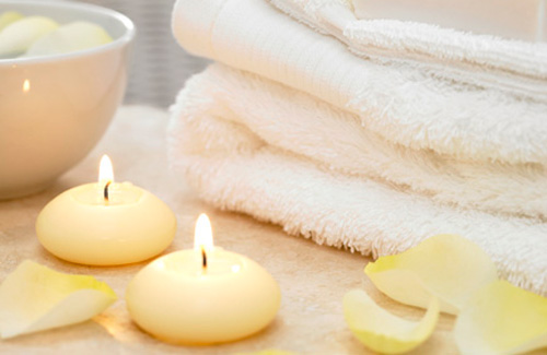 At-home Spa Indulgence