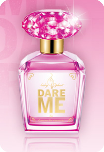 Savvy Frugalista: Kimora Lee Simmons introduces DARE ME
