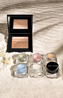 Summer Makeup Trendspotting 2010: Bobbi Brown Beach Club