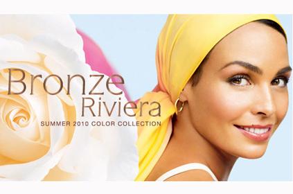 Summer Makeup Trendspotting: Lancome Bronze Riviera