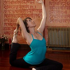 Special $20 offer from Sankalpah Yoga