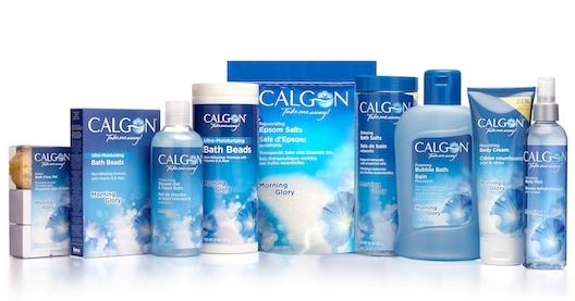 The Re-birth of Calgon