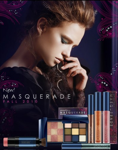 Fall Beauty: Exclusive Smashbox Beauty Events at Sephora