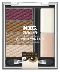 ThisThatBeauty Reviews: N.Y.C. New York Color