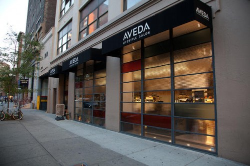 Best Beachy Waves Ever…Thanks Aveda!