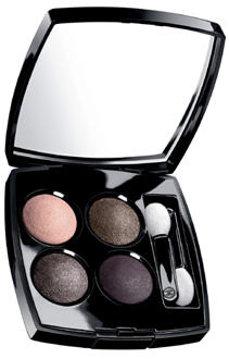 Fall Makeup Trendspotting 2010: Chanel