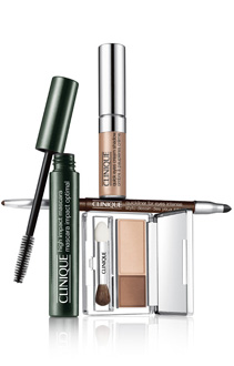 Fall Makeup Trendspotting 2010: Clinique