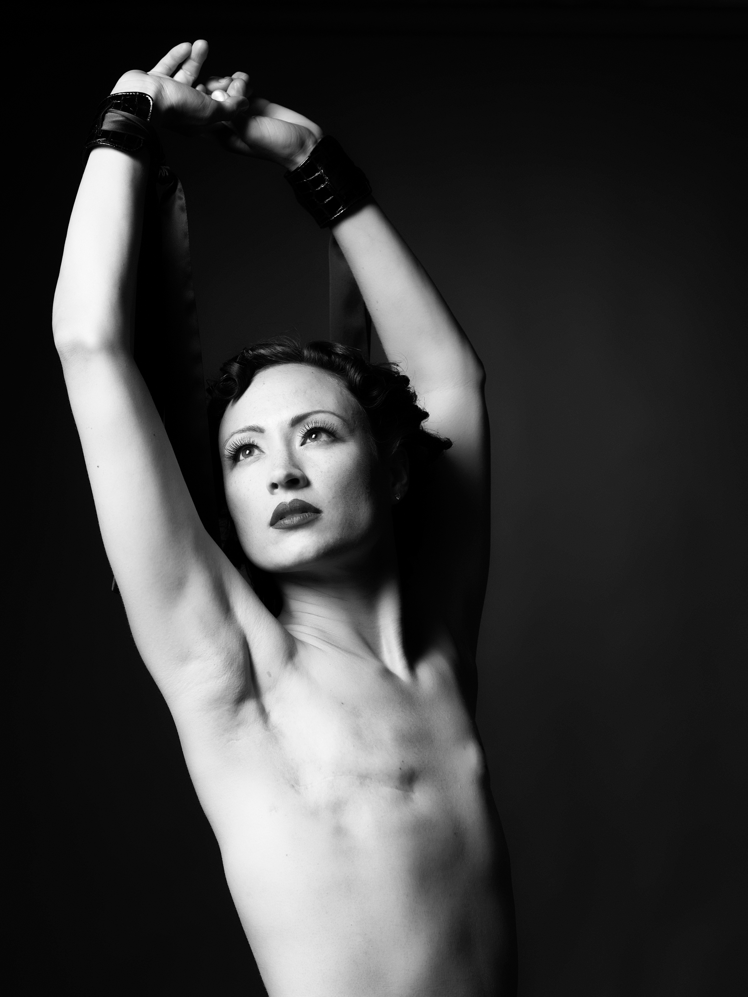 Breast Cancer Awareness Coverage 2010: The Scar Project