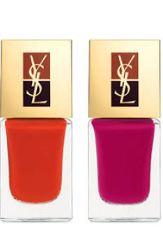 Fall Makeup Trendspotting: YSL Rock & Baroque