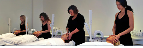 Free Treatments and Events at Dermalogica Academy in Chelsea