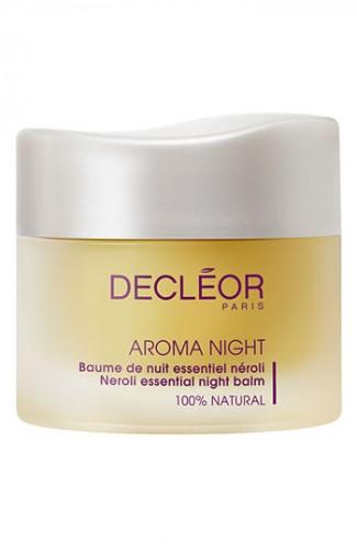 ThisThatBeauty Reviews: Decléor Aroma Night' Neroli Essential Night Balm