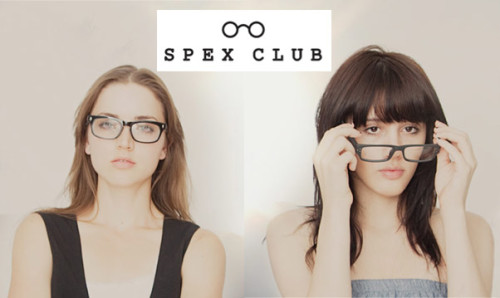 TheLuxurySpot.com is at it again: Hipster Eyewear for Cheap