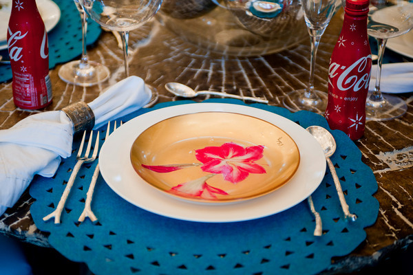 Great Last Minute Holiday Entertaining Tips From Robert Verdi and Coca Cola