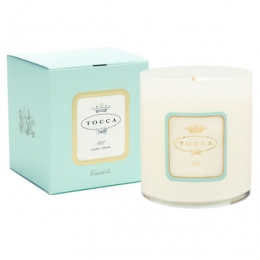 Tocca 007 Candle