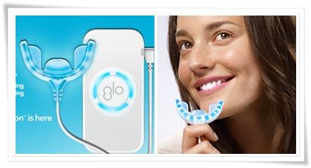 GLO Brilliant launches at Sephora