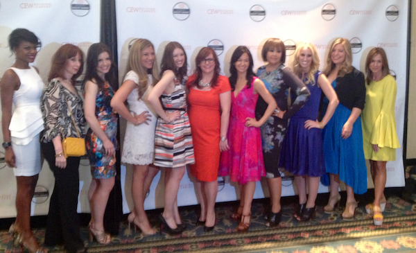 CEW Announces 2013 Beauty Awards Finalists