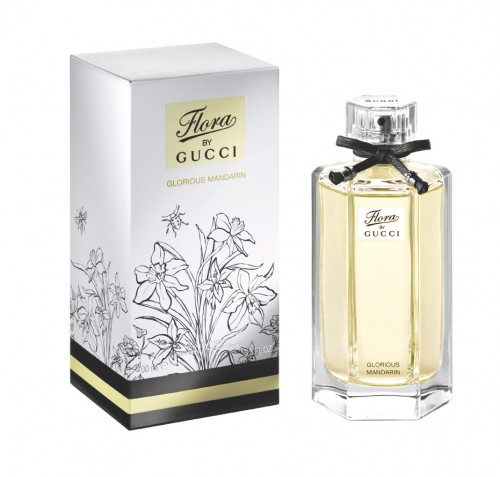 960bbfede ThisThatBeauty Reviews: Gucci Flora Garden Collection Review ...