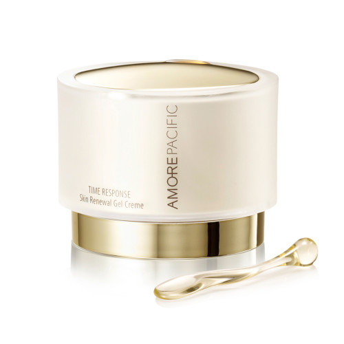 ThisThatBeauty Reviews: AMOREPACIFIC TIME RESPONSE SKIN RENEWAL GEL CREME