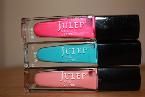 Julep Nail Polish - Brights