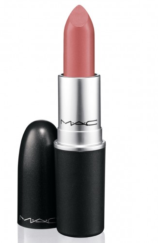 MAC Cremesheen+Pearl Creemsheen Lipstick Peach Blossom